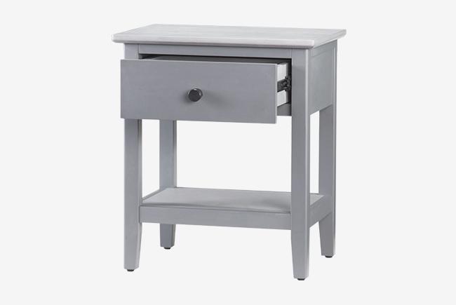 Bedside-table-open