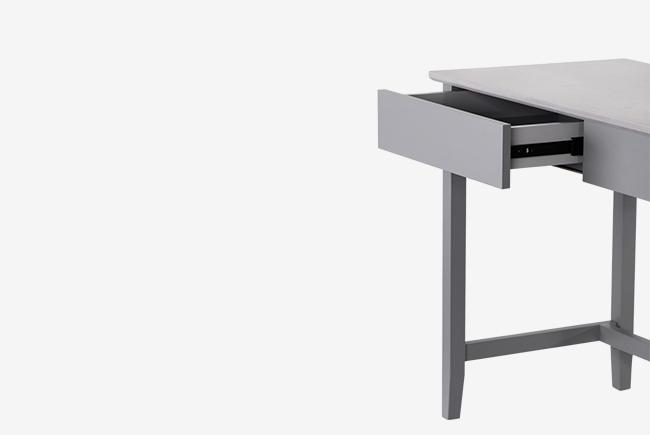 Desk-specific