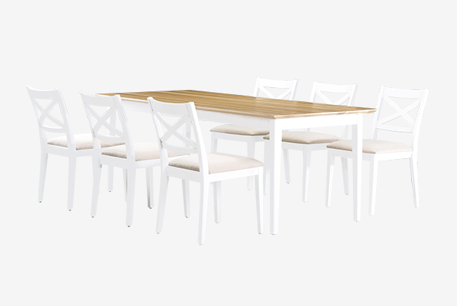 Dinning-table-8-seater-set