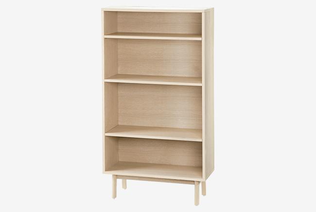 Nordic Open-storage