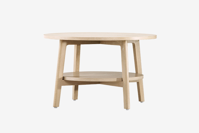 Round-coffee-table