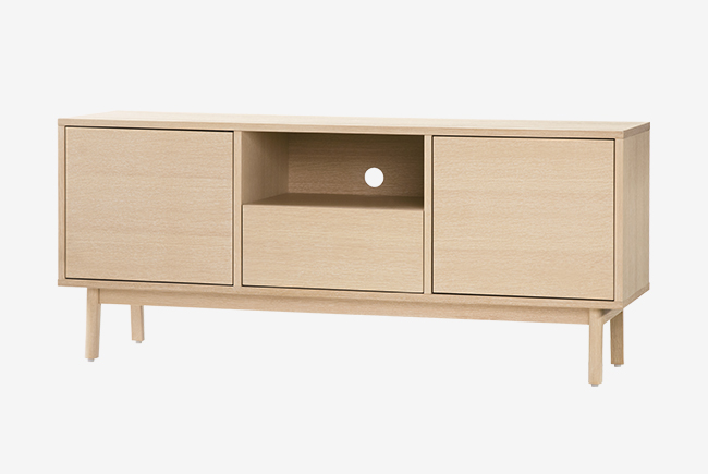 Nordic TV-stand