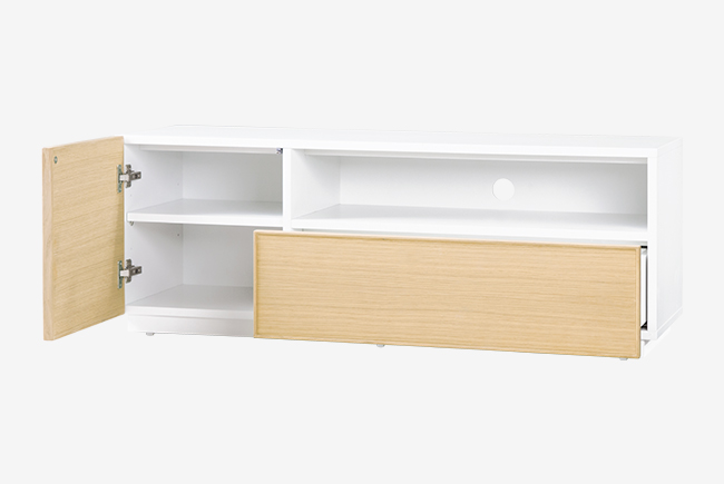 Tv-stand-No1-open