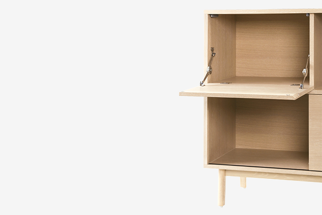 cabinet-specific